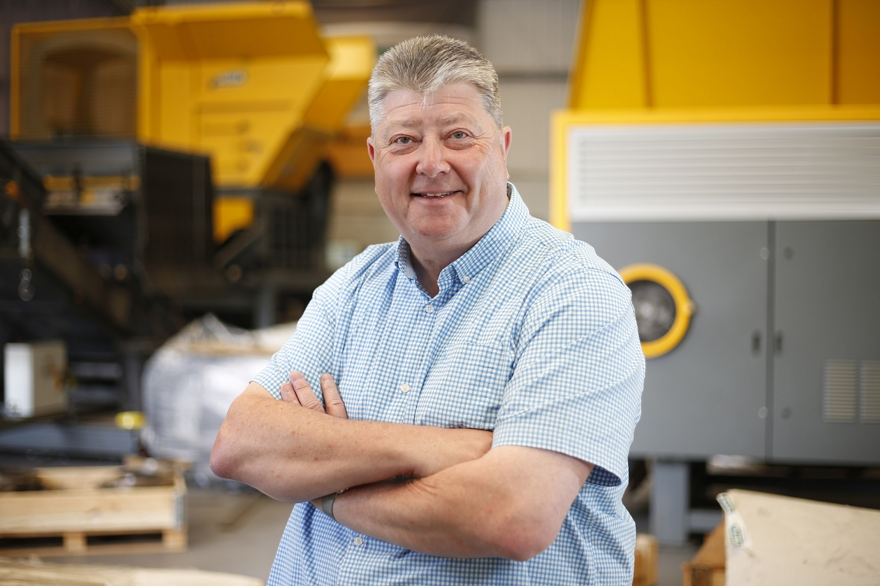 Gary Moore to to deliver presentation at Waste-to-Energy Forum in Australia
