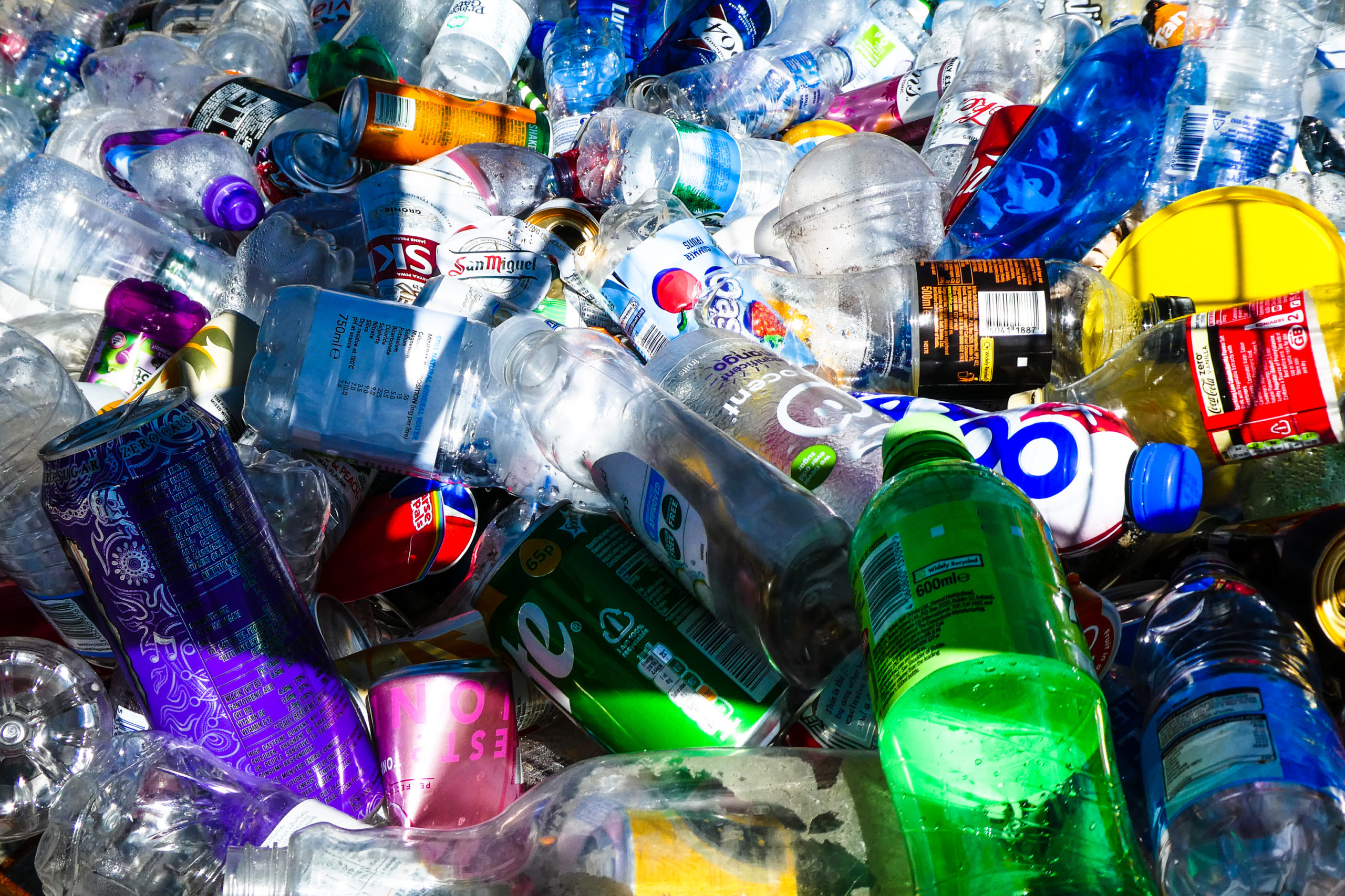 the future of plastic recycling